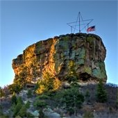 Picture of the Rock