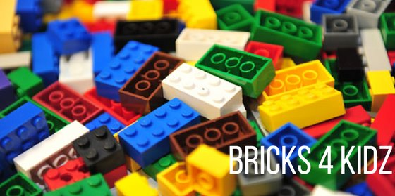 Bricks 4 Kidz information and registration