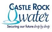 Castle Rock Water Logo