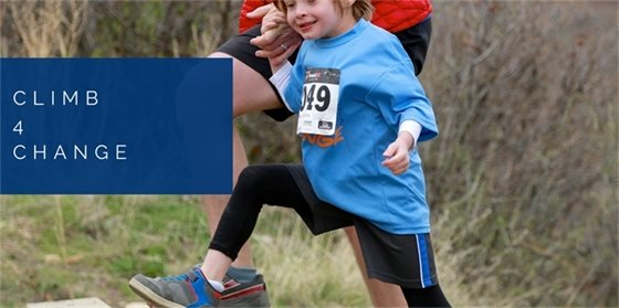 Climb4Change - Race up the Challenge Hill at Philip S. Miller Park to benefit a good cause